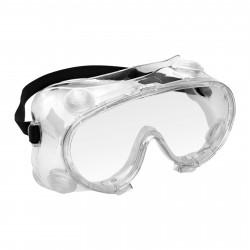 Apsauginiai akiniai 10 vnt. JHSAFETY-02