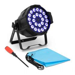 LED šviesos efektas CON.LP-24/10/RGBWA