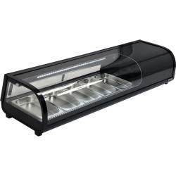 Vitrininė šaldymo spinta YG-05001