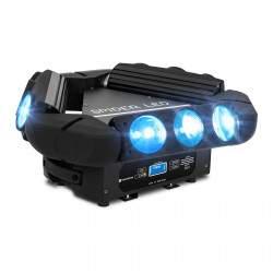 LED judanti galva CON.LMH-9/10/RGB