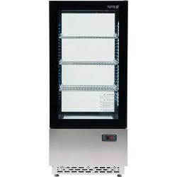 Vitrininė šaldymo spinta YG-05060, 78 l