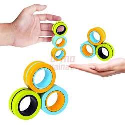 Magnetinis žaislas SpinGear