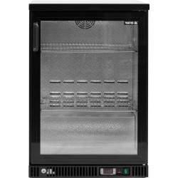 Vitrininė šaldymo spinta YG-05350, 142 l