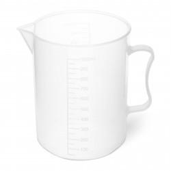 Laboratorinė stiklinė - 1000 ml - 10 vnt. - SBS-LA-16