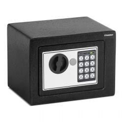 Elektroninis seifas - 23x17x17 cm ST-ES-170