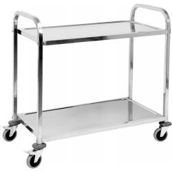 Serviravimo vežimėlis YG-09095