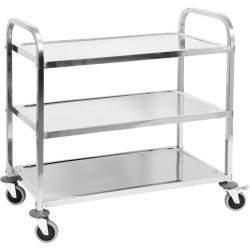 Serviravimo vežimėlis YG-09096