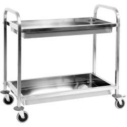 Serviravimo vežimėlis YG-09099