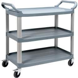 Serviravimo vežimėlis YG-09100