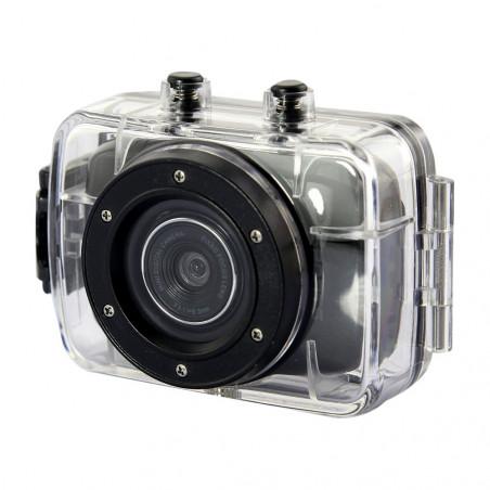 Veiksmo kamera Action Camcorder HD 720p | HD kamera