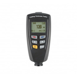 Skaitmeninis dažų storio matuoklis / dažų storio testeris T-7