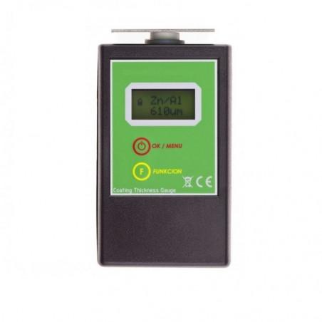 Skaitmeninis dažų storio matuoklis / dažų storio testeris