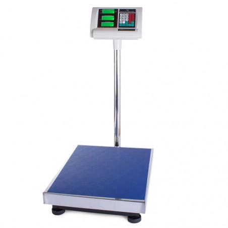 Platforminės svarstyklės 1001AM (100 kg, 50x40)
