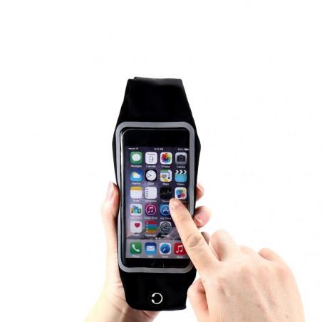 Telefono dėklas bėgimui   Telefono laikiklis ant juosmens