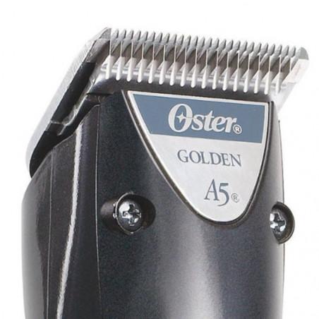 Šunų ir kačių kirpimo mašinėlė OSTER 45W | Profesionali naminių gyvūnų kirpimo mašinėlė