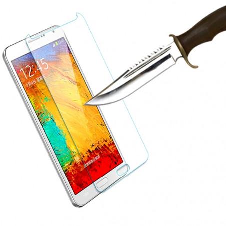 Grūdintas apsauginis stiklas Samsung Note 3 telefonui