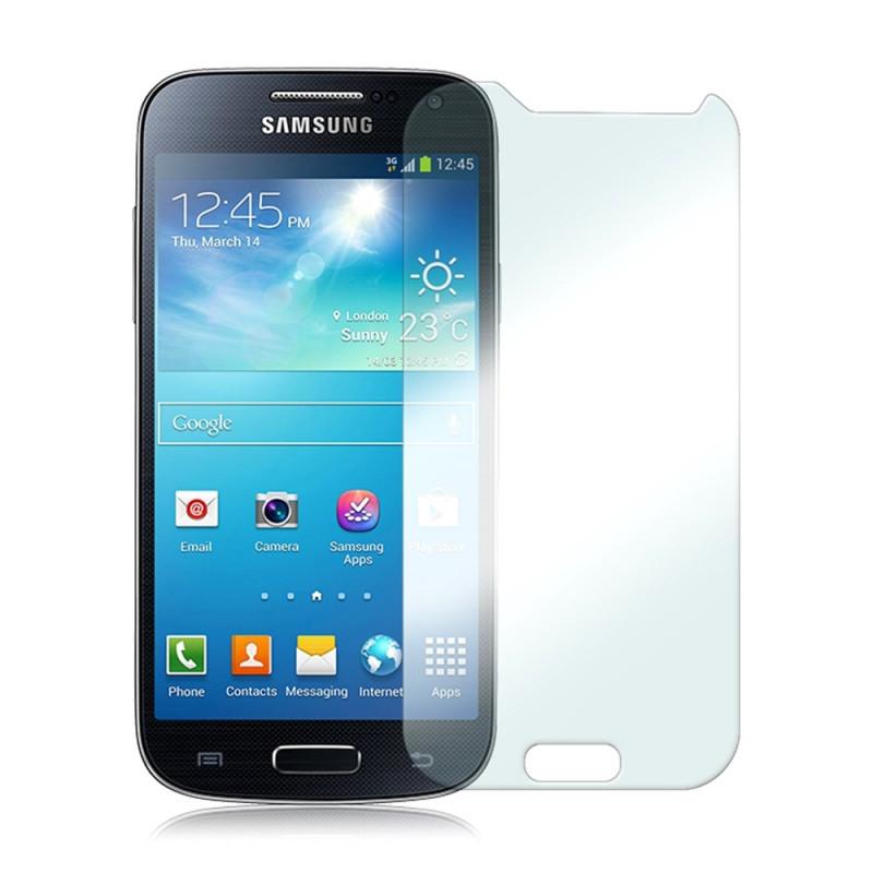 Apsauginis stiklas Samsung Galaxy S4 telefonui
