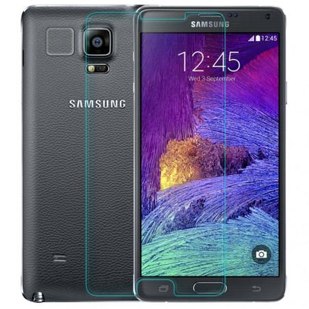 Grūdintas apsauginis stiklas Samsung Note 4 telefonui