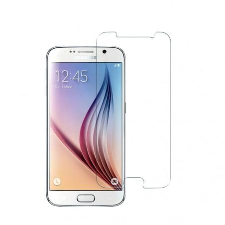 Grūdintas apsauginis stiklas Samsung Galaxy S6 telefonui
