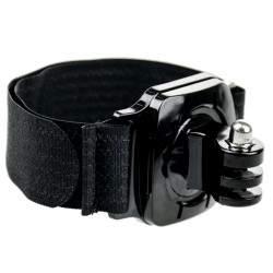 GoPro kameros laikiklis ant riešo | Kameros laikiklis