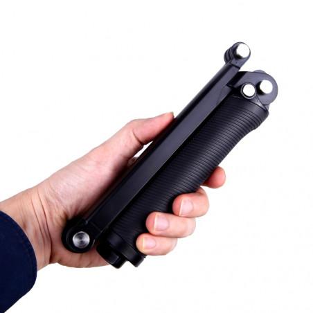 GoPro teleskopinė lazda 3-Way  Kameros laikiklis