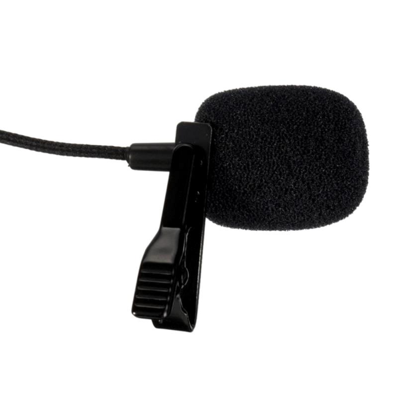 GoPro išorinis mikrofonas   Veiksmo kameros mikrofonas