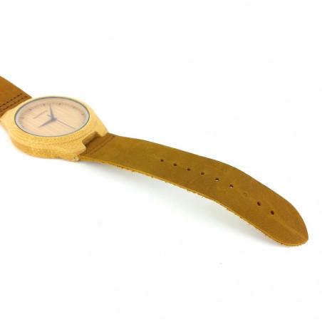 Medinis laikrodis OldWood ML01