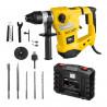 Elektriniai įrankiai ir priedai