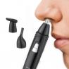 Nosies plaukų skustuvai