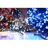 Girliandos eglutei | Kalėdinės girliandos | Kalėdinės lemputės