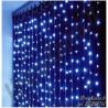 Kriokliai - tinklai | LED Girliandos užuolaidos | Girliandos kriokliai - tinklai
