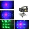 Lazerių projektoriai