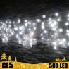 STANDART PLIUS CL5 LED girliandos Varvekliai