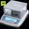 Laboratorinės svarstyklės su metrologine patikra